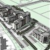 Aberdeen gas works to make way for new flats