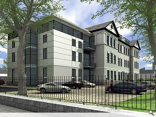 Aberdeen school conversion goes ahead