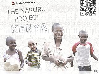 Volunteers sought for Kenyan live-build children's home