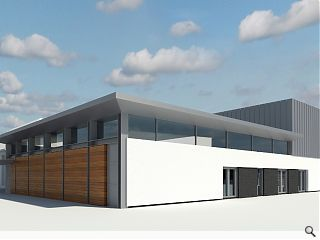 £1.6m South Ayrshire primary school extension breaks ground