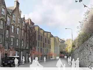 King's Stables Road consultation outlines latest thinking