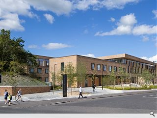 Eastwood Health & Care Centre set for grand unveil