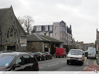 More student housing on the cards for Aberdeen