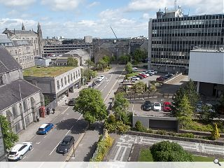 Aberdeen outlines civic quarter ambition