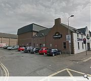 The Ironworks Venue will be demolished under the plans