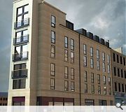 Finnieston's location on the fringes of the west end make it popular with students