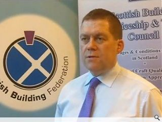 Construction sector hit by lack of confidence