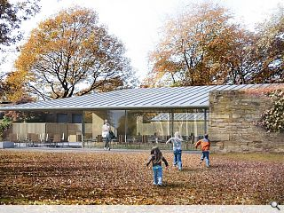 £6.1m Lottery funding secured for Edinburgh and Helensburgh parks