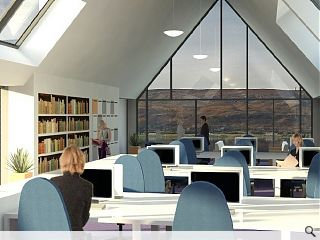 Contractor named for £5.7m Fort William council HQ
