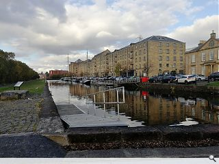 Forth & Clyde 'smart canal' to unlock 110 hectares of development land
