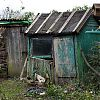 Search launched for Britain's worst shed