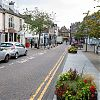 Three-point blueprint to save struggling town centres published