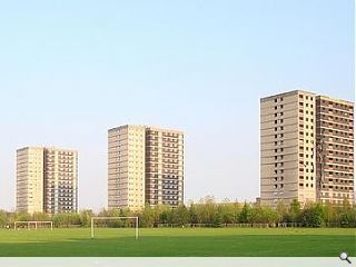 Sighthill tower blocks set for blow down