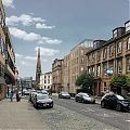 Revised flats design wins consent in Glasgow's west end