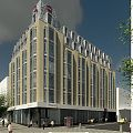 Art Deco Sauchiehall Street landmark subject to hotel push