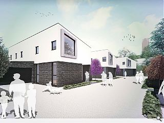Crieff bowling green set for 'micro-place' transformation