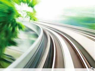 High Speed rail talks commence