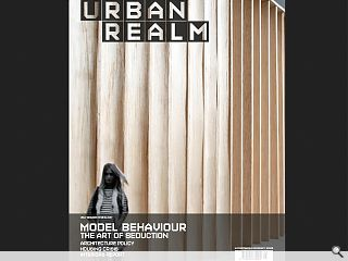 Easter edition of Urban Realm hits the streets