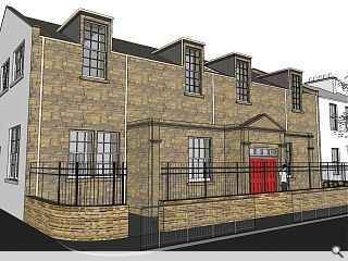 Edinburgh primary school conversion tabled