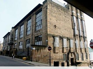 Mackintosh's masterpiece