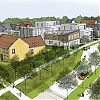 £600m Dunfermline 'city quarter' goes to planning