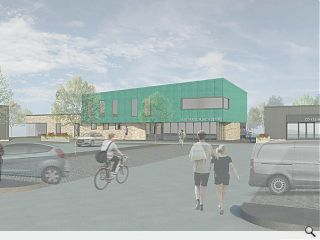 Plans lodged for Southdale expansion