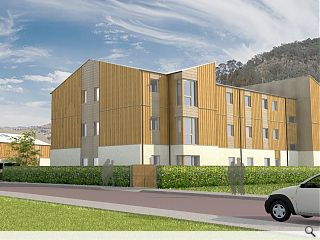 Fort William and Inverness student residences to break ground