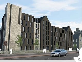 Aberdeen's Causewayend School to be turned into student housing