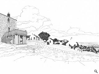 Crail Watch House transformation pushed back to 2021
