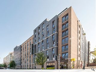 Ogilvie Construction hand over 302 Fountainbridge student apartments