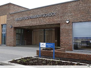 Wallyford Primary readied for pupils and staff