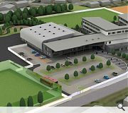 Dumbarton Academy was approved back in August 2009