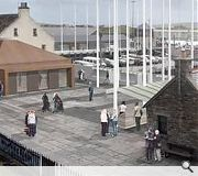 A new library will enhance cultural opportunities on the island