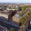 Edinburgh planners welcome New Town deck and terrace vision