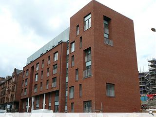 GHA unwrap Duke Street housing scheme