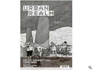 Spring edition of Urban Realm forges new connections