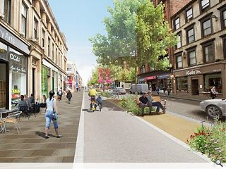 Glasgow paves the way for Sauchiehall Street entertainment district