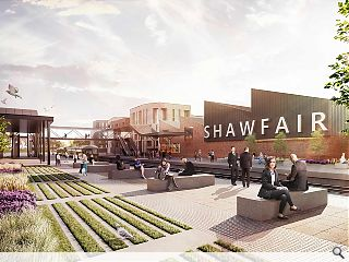 Shawfair lands 1,000 homes as sixth developer signs up