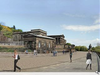 Urbanist Hotels vow to appeal Old Royal High School planning rejection