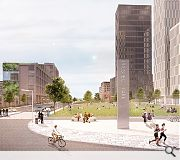 £300 million of construction work is expected to start on-site before the year is out