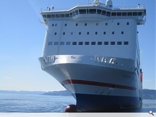 Stena's future on the Line