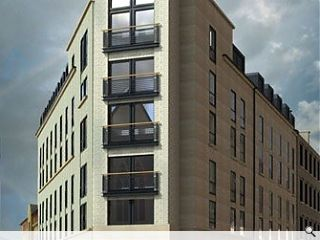 Finnieston student accommodation approved