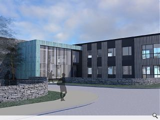 Inverness Campus expands with £4.5m life sciences facility