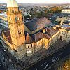 Motherwell Old Town Hall reimagined as social housing