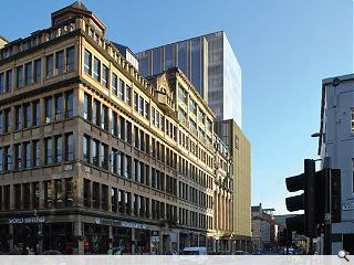 Operator lined up for tweaked Glasgow city centre hotel