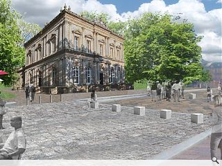 Shawlands Square design proposals to go on show
