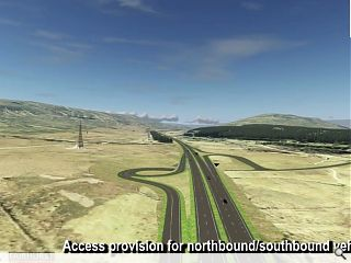 Consultation launched for latest round of A9 improvements