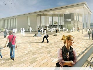 £18m Helensburgh Pierhead development approved