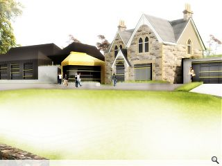 Raasay distillery and visitor centre plan unveiled