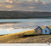 Muckle Roe, Shetland, by Richard Gibson Architects
